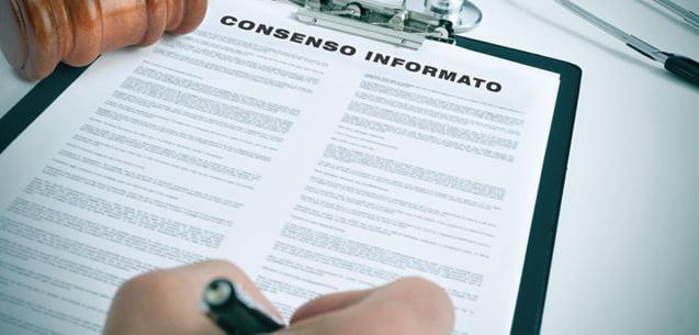 Cassazione. Responsabilità medica: senza consenso informato (o se incompleto) il paziente va sempre risarcito.